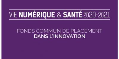 FCPI Vie Numérique & Santé 2020-2021