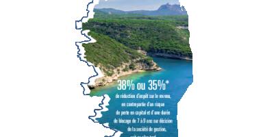 FIP Corse Aliméa Ambition 2026