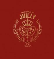 PENSIONNAT DE JUILLY - Monument Historique