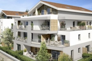 Programme Immobilier VILLA SÉRÉNA