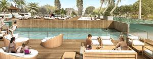 Programme Immobilier Les Amandiers - Arles