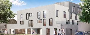 Programme Immobilier Le Hub