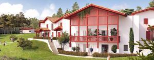 Programme Immobilier Domaine Uhaina