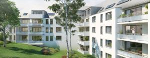Programme Immobilier Villa Les Nympheas