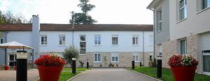 Programme Immobilier Residence Marine
