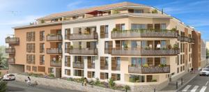Programme Immobilier Viasola - Hyeres