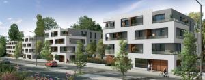 Programme Immobilier Jolis Monts