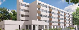 Programme Immobilier Les Hortensias