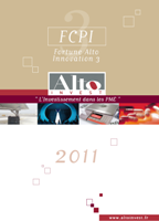 Fortune Alto Innovation 3 (FR0011013614)